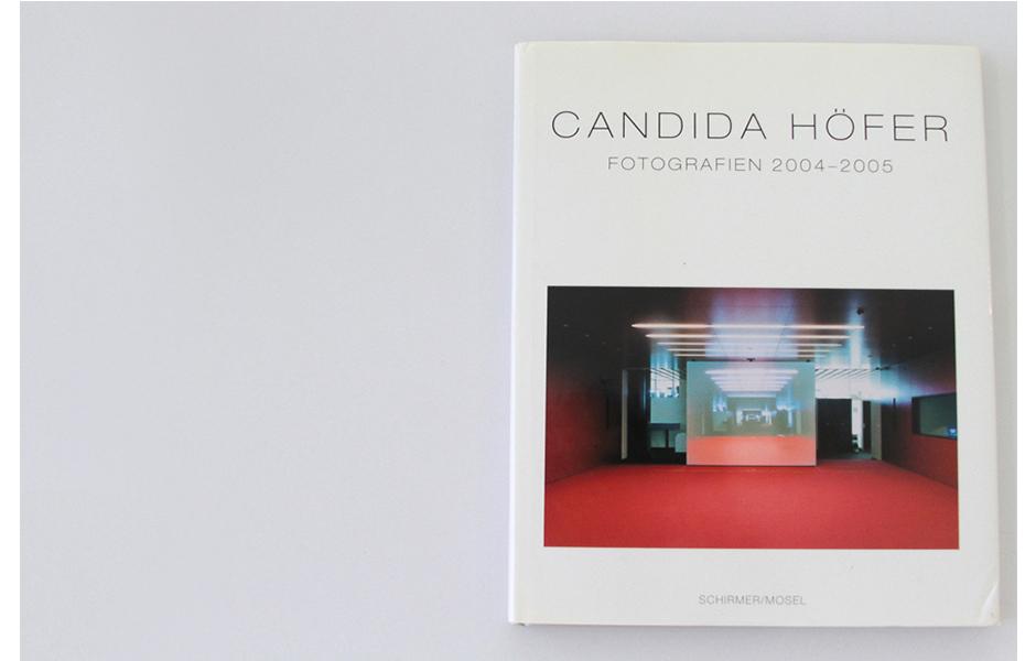 Fotografien 2004 – 2005 de Candida Höfer 00b