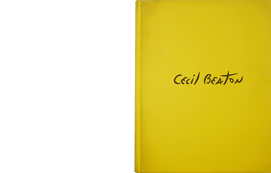 Cecil Beaton The Art of the Scrapbook 2