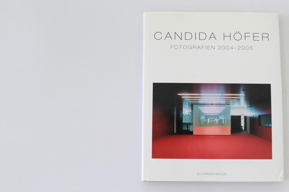Fotografien 2004 – 2005 de Candida Höfer 000_ destacada