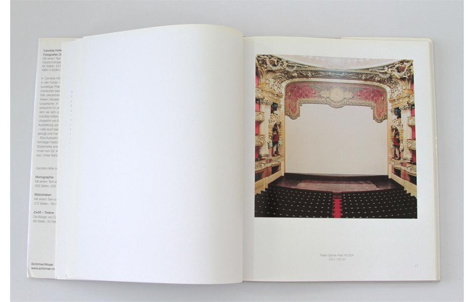 Fotografien 2004 – 2005 de Candida Höfer 6
