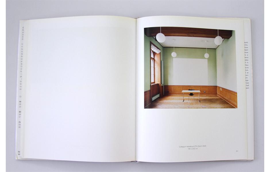 Fotografien 2004 – 2005 de Candida Höfer 7
