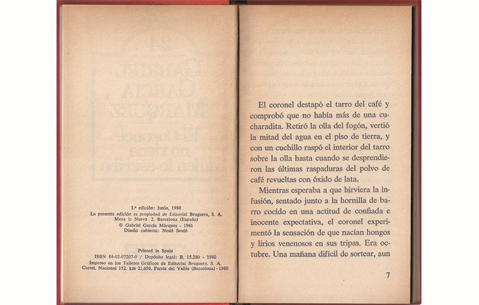 El coronel_Gabriel García Márquez3