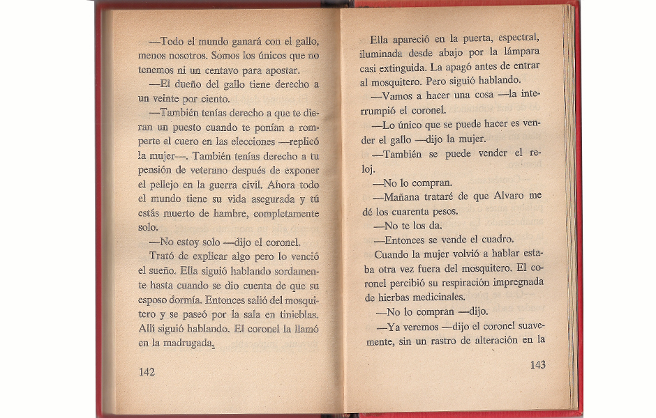 El coronel_Gabriel García Márquez4