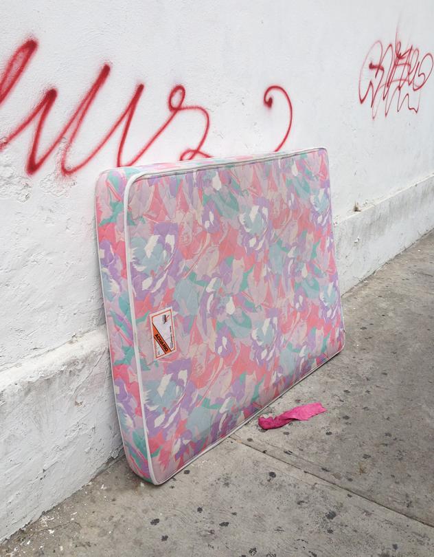 Geometría radical en Caracas de Luis Molina Pantin 4
