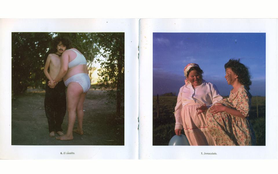 Las aventuras de Guille y Belinda y el enigmático significado de sus sueños 3