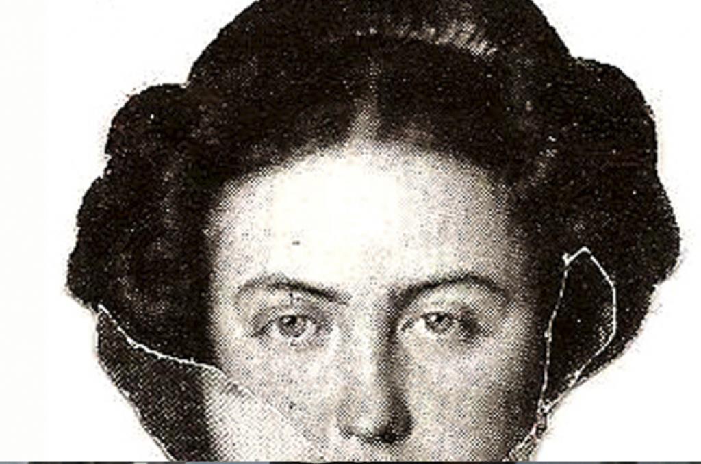 Mujeres célebres por José Miguel Del Pozo 00