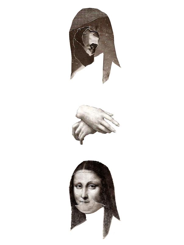 Mujeres célebres por José Miguel Del Pozo 1