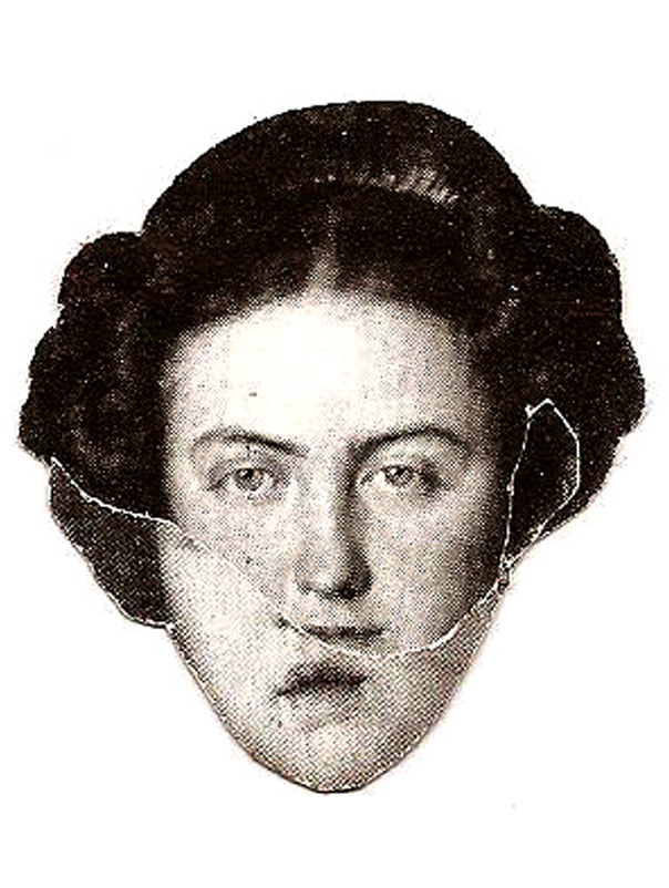 Mujeres célebres por José Miguel Del Pozo 3