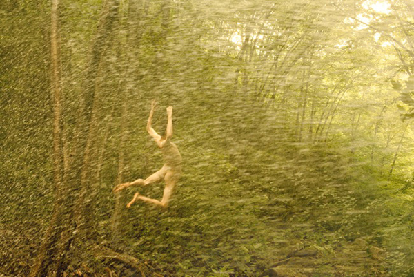 Ryan McGinley, Alex Hurricane, 2010.
