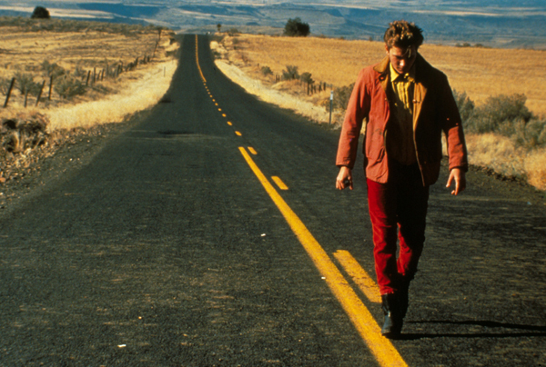 Gus van Sant, My Own Private Idaho.