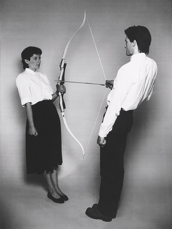 Eurythmia 07-3.-Marina-Abramovic-Rest-Energy-with-Ulay-1980.-Courtesy-the-Artist-and-Lisson-Gallery