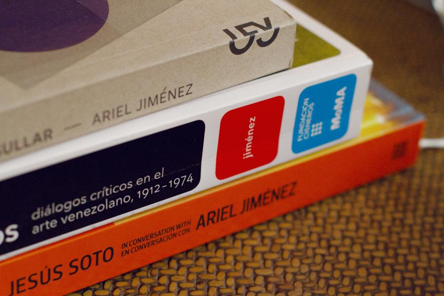 Libros_Ariel_Jimenez