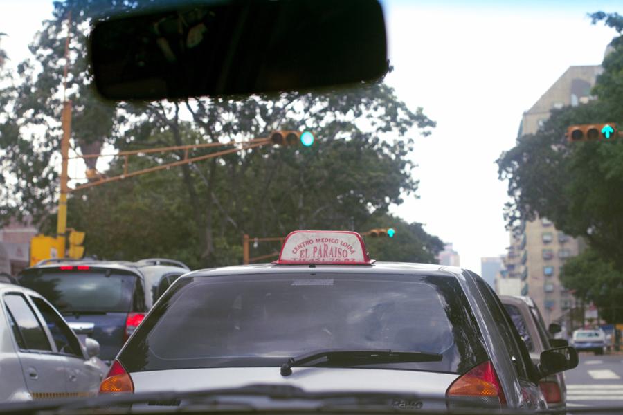 Caracas_tráfico