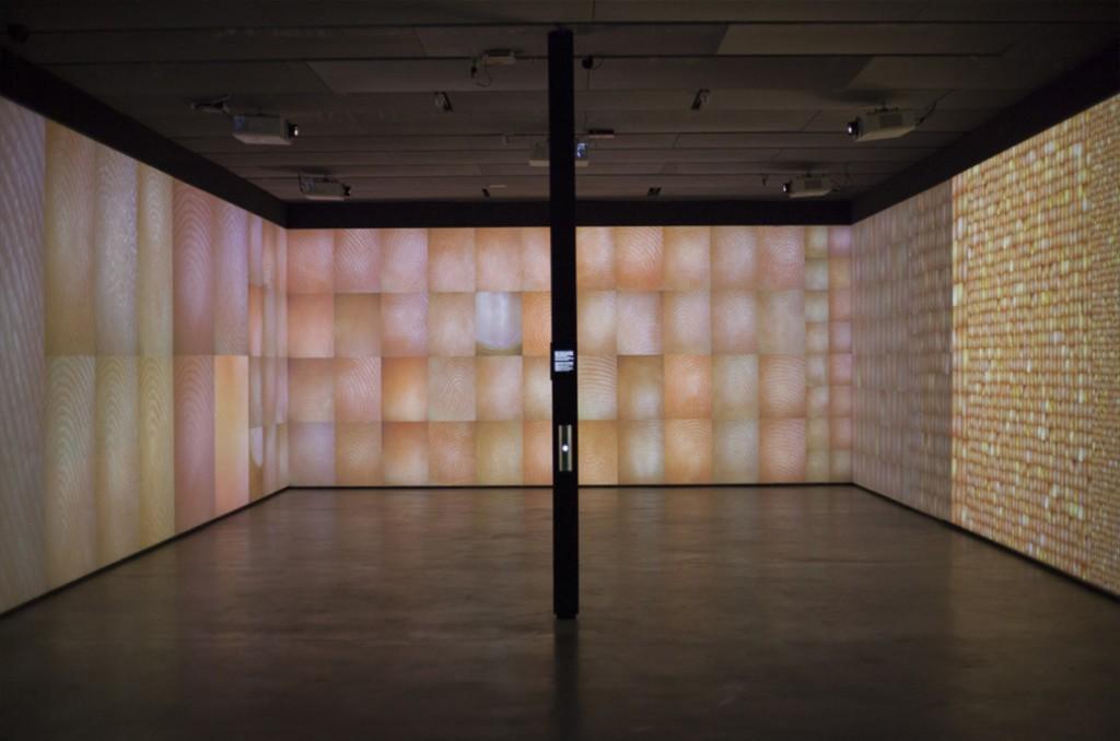 Rafael Lozano-Hemmer Abstracción biométrica 00