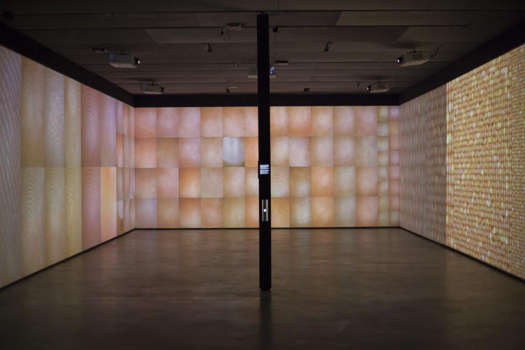 Rafael Lozano-Hemmer Abstracción biométrica 5