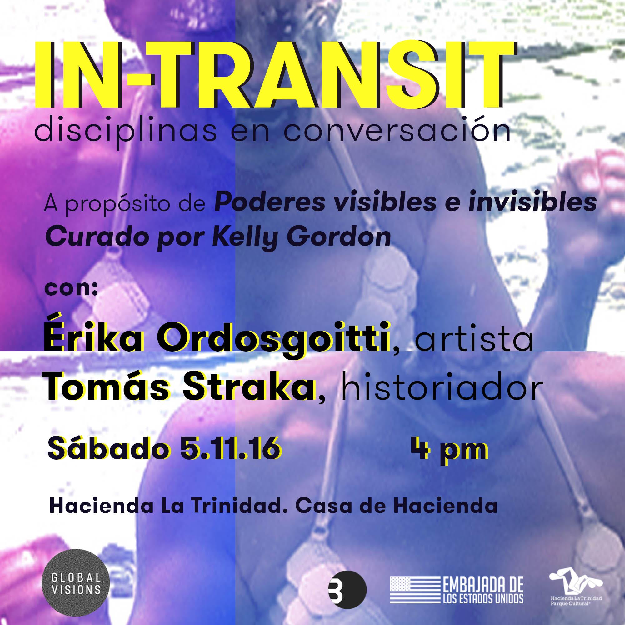 In Transit Poderes