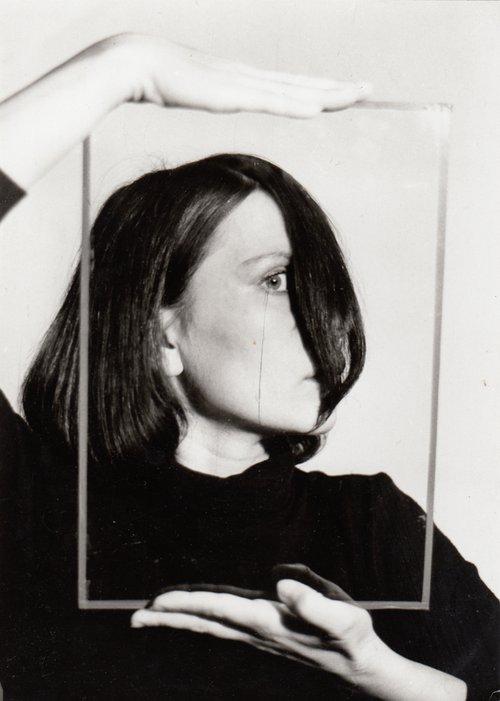 Katalin Ladik. Poemim. 1978.