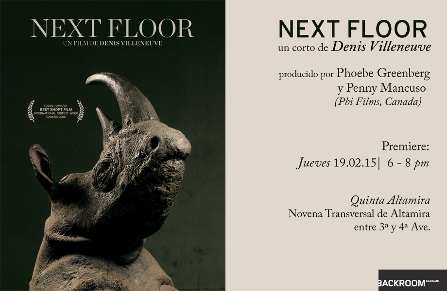 NEXT FLOORprivad